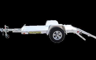 2020 Aluma Single Axle Utility Trailers 548