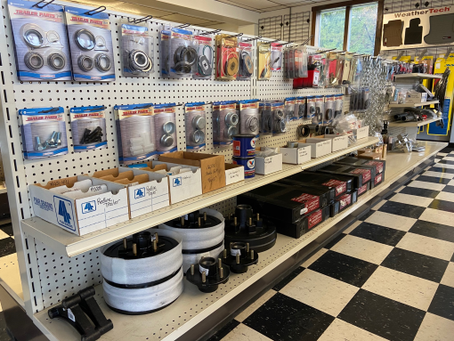 trailer accessories available at ats