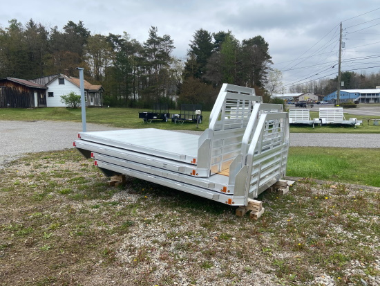 Aluma Truck Beds